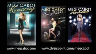 Runaway Airhead #4 with Meg Cabot