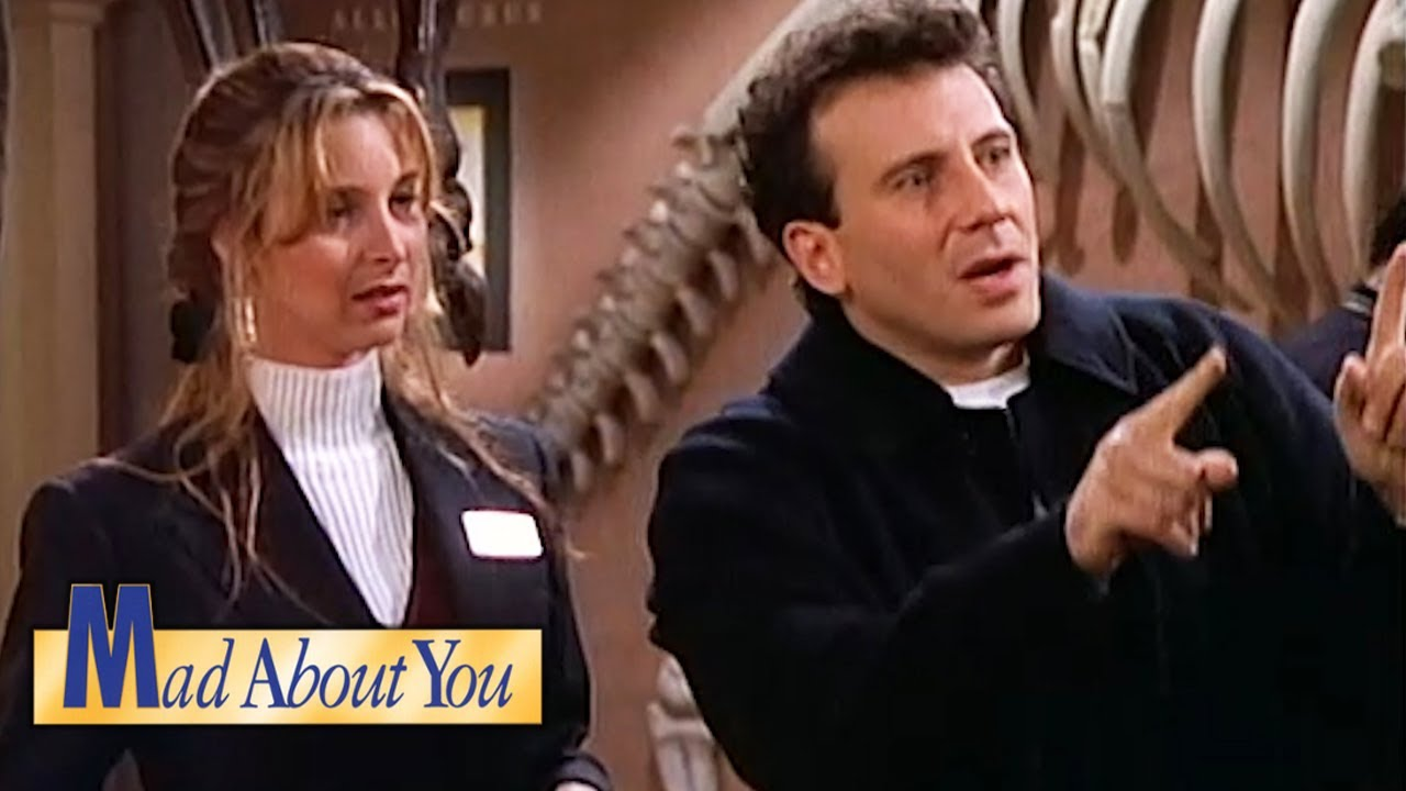 Download Paul Meets Ursula Buffay | Mad About You