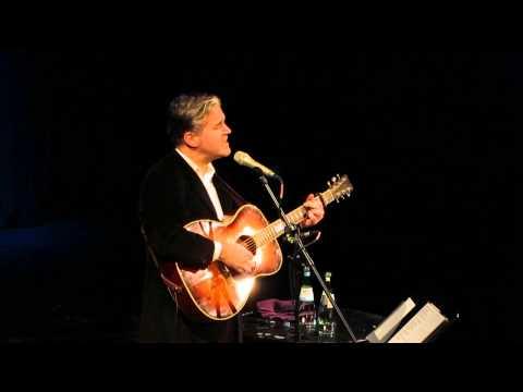 Lloyd Cole - No Blue Skies (Live in Landsberg, 15.03.2014)