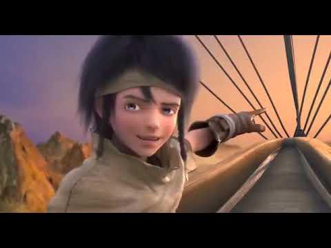Download Dragon Nest Part 1- Full Movie