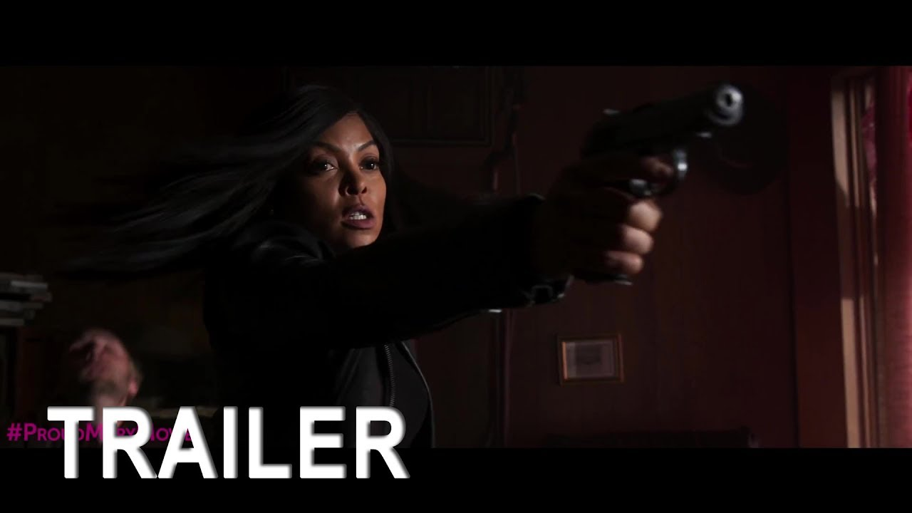 Download Proud Mary     Official Trailer     (2018)