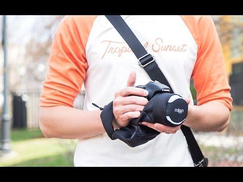 miggo - Protective Camera Strap