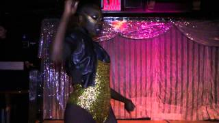 Bob The Drag Queen- Kevin Aviance Tribute