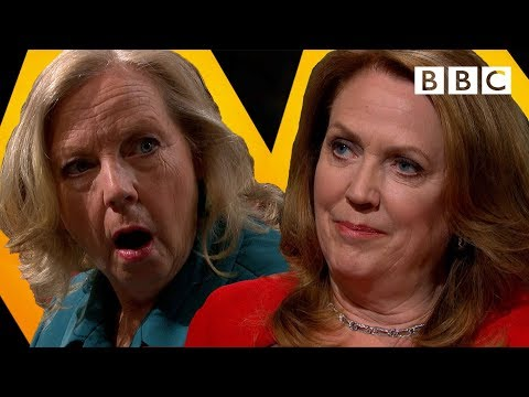 Has Jenny FINALLY secured a deal!? 😱 | Dragons' Den - BBC