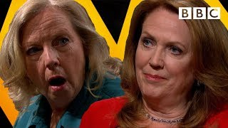 Has Jenny FINALLY secured a deal!?  | Dragons' Den - BBC