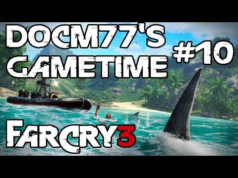 "Docm77´s Gametime - Far Cry 3 I #10 ""Hide And Seek!"""