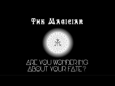 The Fate Magician - La Intuición.