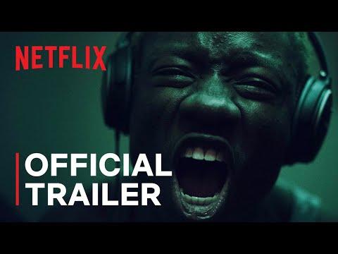 Audible | Official Trailer | Netflix