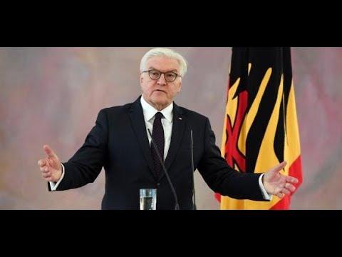 """Frank-Walter Steinmeier: """"Die Verantwortung kann man nicht an die Wähler zurückgeben"""""""