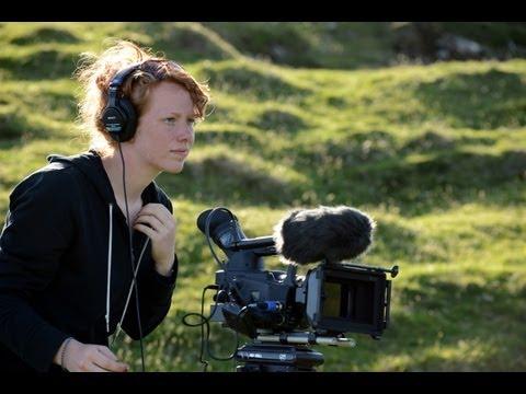 Notre Dame Student Filmmaker Pursues Dream in Ireland
