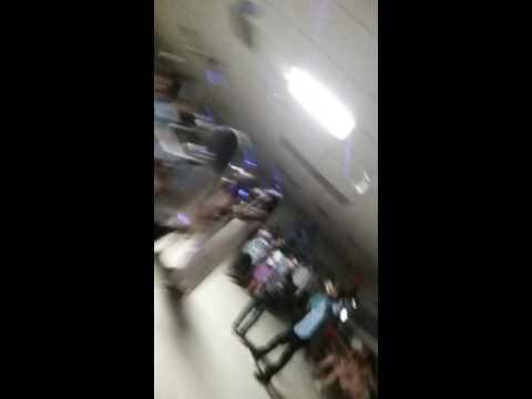 Slow dance crashing at 6th grade dance with leityn,makayla,cody,and savannah