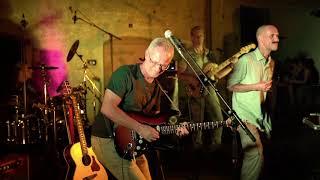 The Cream of Eric Clapton - One Track Mind [Live @ Altstadtfest Weiz 2019]