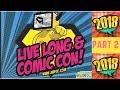 Comic-Con 2018 was the biggest POP Event in Dubai (Part 2)