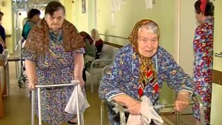 2 Сестринский уход в Гремячем