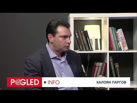 Калоян Паргов: Злобата