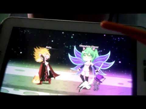 Thời trang Anime phần 3
