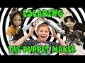 Escaping The Puppet Maker Come Play With Us mp3