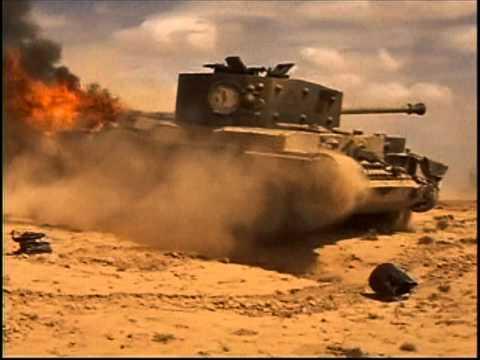 Tank Force - 1958