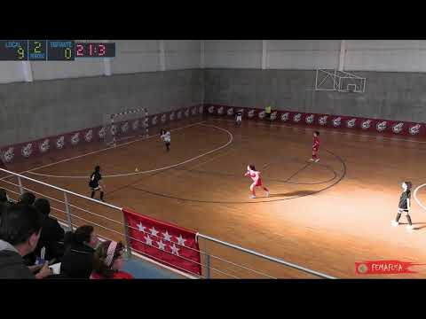 Fase Previa Campeonato De España Sub16 Y Sub 19. Madrid - Ceuta