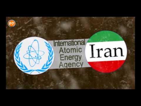 Iran's nuclear program Part 1