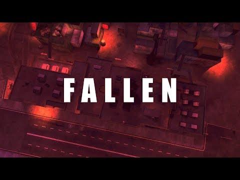 FALLEN! - APB Reloaded
