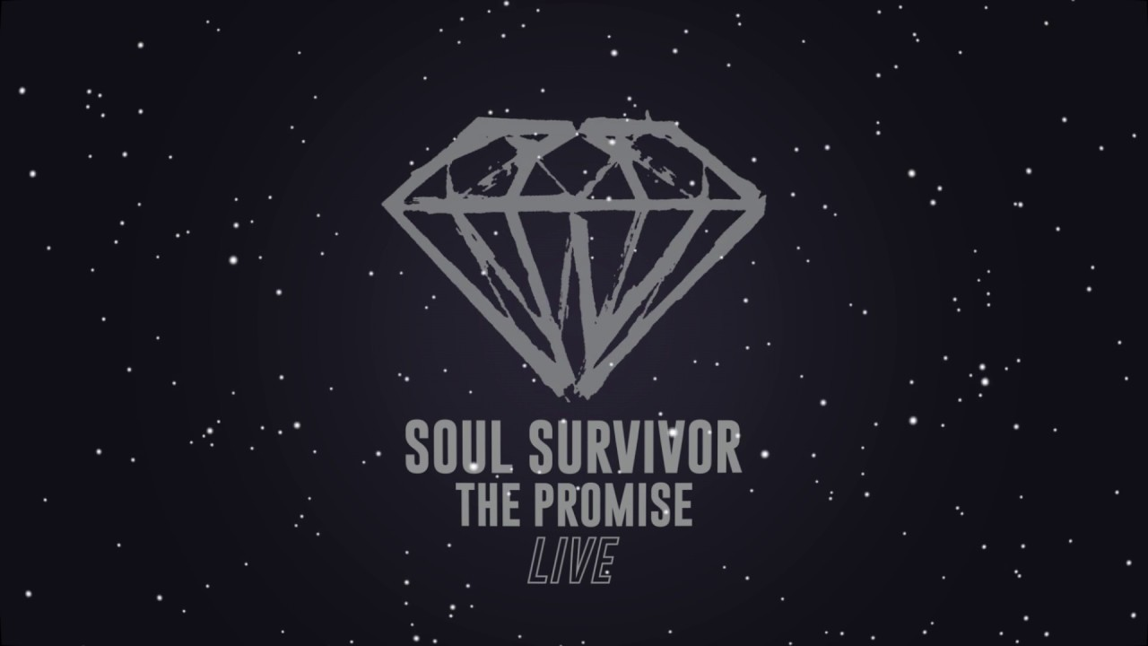 Soul Survivor Feat. Beth Croft - Build My Life (Official Lyric Video)