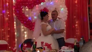 Интересные поздравления гостей на свадьбе