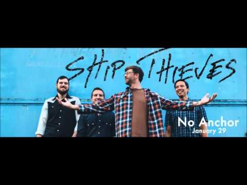 SHIP THIEVES – Born into this (2016)