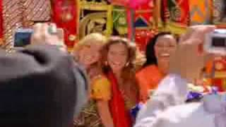 The Cheetah Girls 3: ONE WORLD Official Trailer