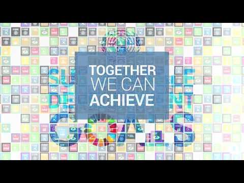 United Nations Development Programme - UNDP Sustainable Development Goals #SDGS Promo Video