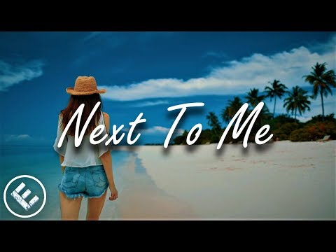 Kygo, Imagine Dragons style│Next To Me - Le P ft. Duncan Johnson [Music Video 2018]
