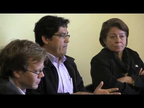 The Upcoming Elections in Honduras and El Salvador (FULL VIDEO)