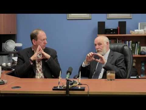 David Nash & John Regan Interview