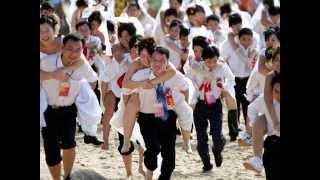 Удивительные свадебные фото со всего мира