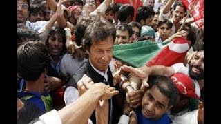 Pakistan Elections 2018: Imran Khan Addresses Media