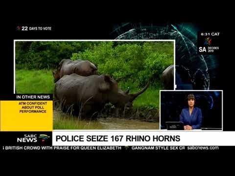 #SABCNews AM Headlines | Monday, 15 April 2019