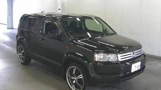 2007 Honda Crossroad 20X RT3