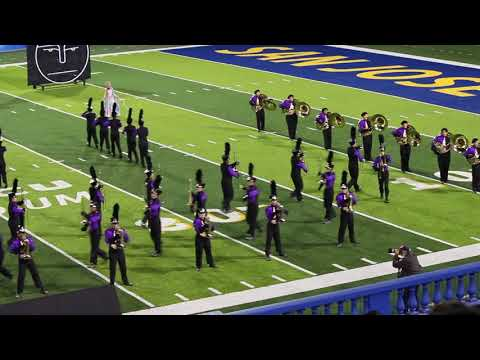 Amador High School Marching Band