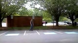 Martial Arts moron