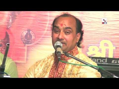 JAB BHAKT NAHI HOGE BHAGWAN KAHA HONGA    DR. VIJAY KAPOOR    SHREE BAVANBEER SRINGAR MAHOTSAV