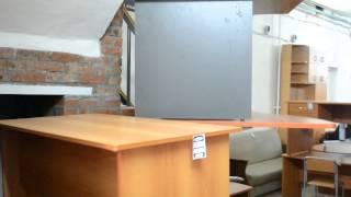 видео мебель для офиса санкт петербург