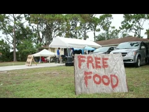 Fort Myers man who cooked free dinners for neighbors during pandemic serves final meal