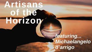 Rev. Can. MichaelAngelo - Convergent Christian Communion #ArtisansOfTheHorizon #ThePeoplesPriest