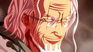 Rayleigh Dies - One Piece