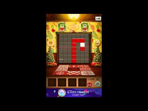 100 Floors Annex Level 50 Walkthrough Youtube