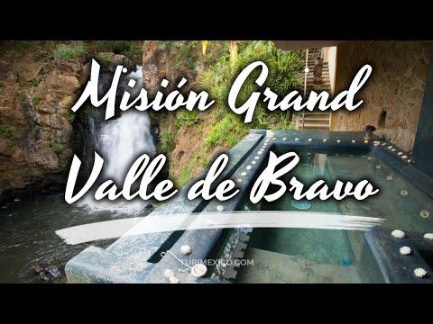 Misión Grand Valle de Bravo