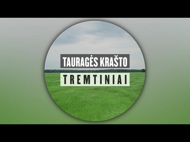 Tauragės krašto tremtiniai - filmas