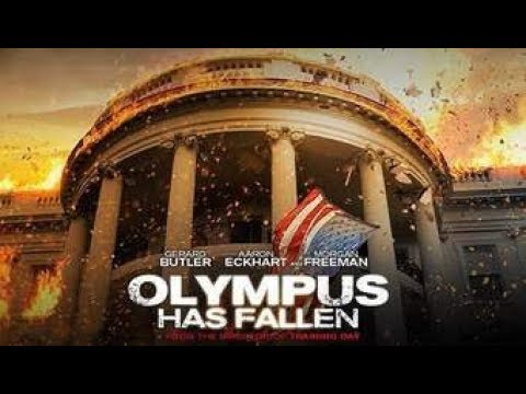 Olympus Has Fallen Full Movie - Gerard Butler