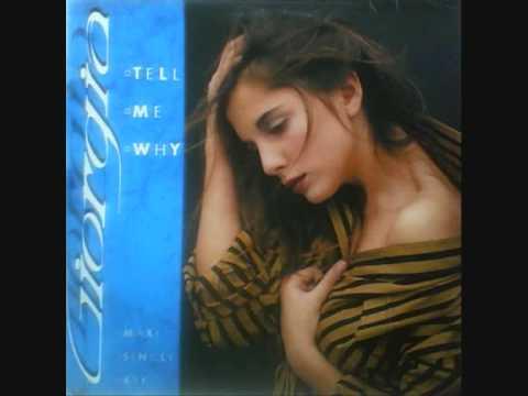 Giorgia Fiorio - Take It Or Leave It