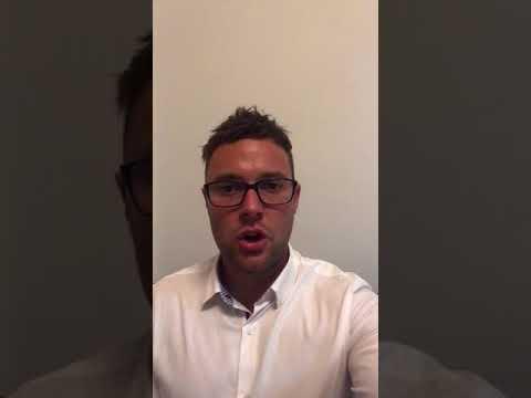 Jamie Harron - Detained in Dubai over Indecent Behaviour Allegations